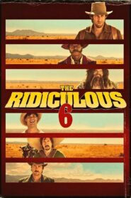 The Ridiculous 6 Pobierz Download Torrent