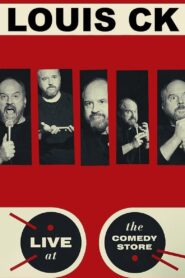 Louis C.K.: Live at The Comedy Store Pobierz Download Torrent